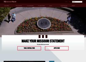Missouristate.edu