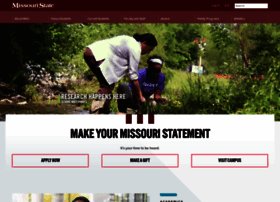 missouristate.edu