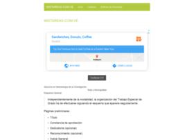 mistareas.com.ve