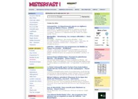 misterfast.com
