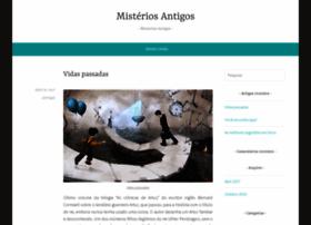 misteriosantigos.com