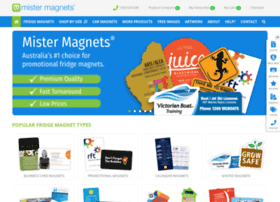 mistermagnets.com.au