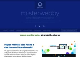 misterwebby.com