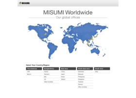 misumi-ec.com