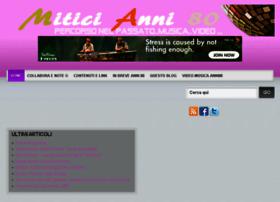 mitici80.com