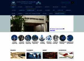 mitindia.edu