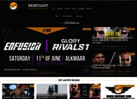 mixfight.nl