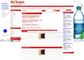 mixhungama.com