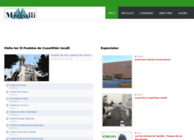 mizcalli.com
