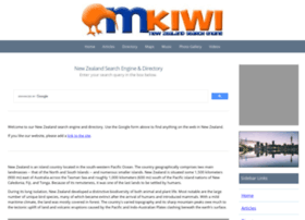 mkiwi.com