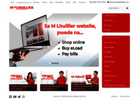 Mlhuillier.com