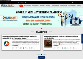 mlmdiary.com