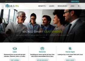 mlspin.com