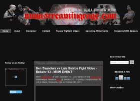 mmastreamingcage.com