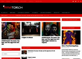 mmatorch.com