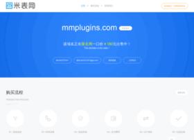 mmplugins.com