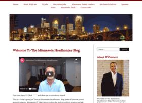 mnheadhunter.com