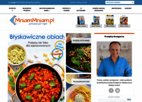 mniammniam.com