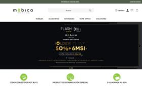 Mobica.com.mx