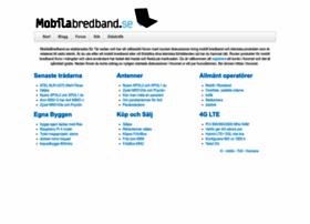 mobilabredband.se
