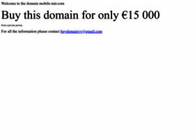 mobile-mir.com