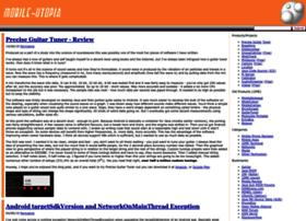 mobile-utopia.com