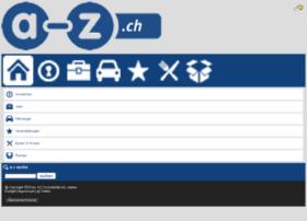 mobile.a-z.ch