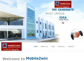mobile2win.com