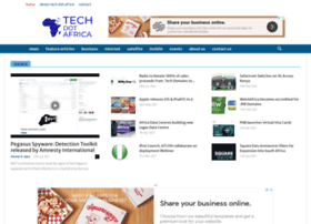 mobileafrica.net