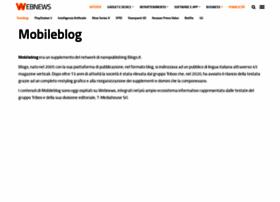 Mobileblog.it