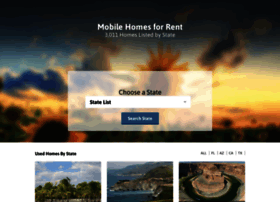 mobilehomes-for-rent.com
