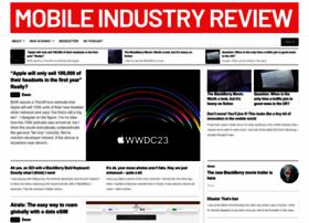 Mobileindustryreview.com