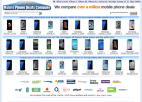 mobilephonedealscompare.co.uk