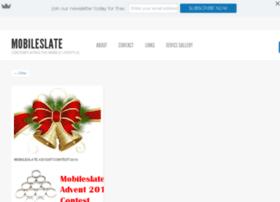 mobileslate.com