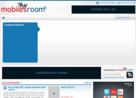 mobilesroom.com