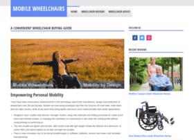 mobilewheelchairs.com