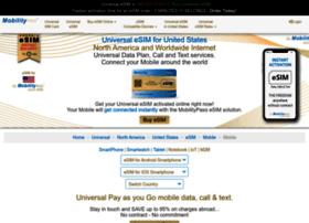 mobilitypass.com