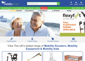 mobilitysmart.co.uk