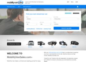 mobilityvansales.com