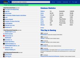 mobygames.com