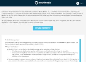 mochibot.com