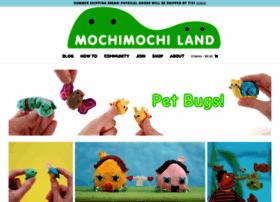 mochimochiland.com
