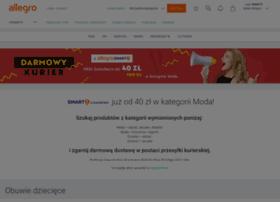 Moda.allegro.pl