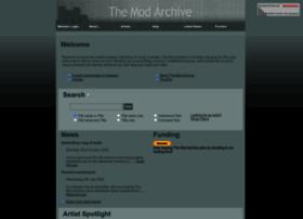 modarchive.org