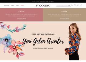 modaset.com