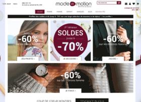 mode-in-motion.com