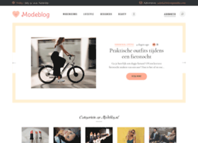 modeblog.nl