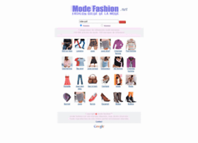 modefashion.net