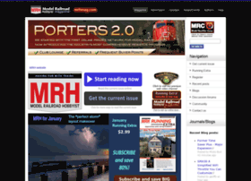 model-railroad-hobbyist.com