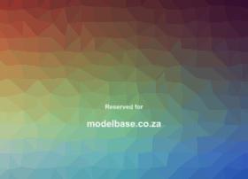 modelbase.co.za